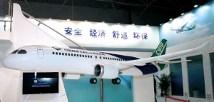 COMAC C919 - Foto: © Commercial Aircraft Corporation of China