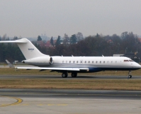 Global Express, Wilmington Trust, PRG, 16.1.2014 (10:10), Lukáš Musil