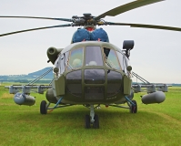 Mi-171, Czech Air Force, Roudnice, 27.6.2015 ( 11:37), Lukáš Musil